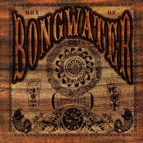 Box of Bongwater by Bongwater