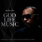 God Life Music de Roy Davis, Jr.