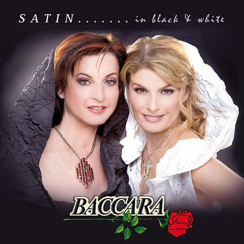 Satin.......in Black & White by Baccara
