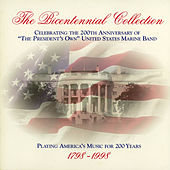 Bicentennial Collection von Us Marine Band
