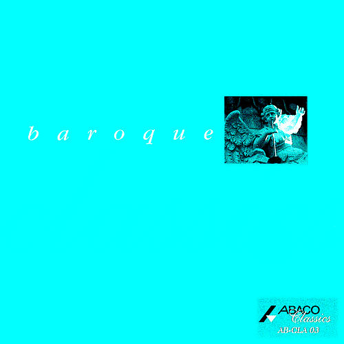 Baroque by Various Artists