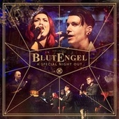Black (Live Acoustic) by Blutengel