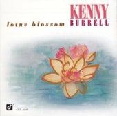 Lotus Blossom von Kenny Burrell