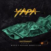 Yapa Remix de Masterkraft