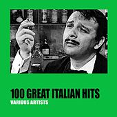 100 Great Italian Hits de Various Artists