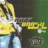 Rock Brasil - 25 anos singles, remixes e raridades - Volume 01 de German Garcia