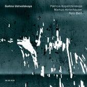 Galina Ustvolskaya by Various Artists