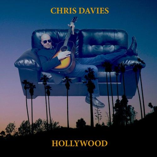 Hollywood von Chris Davies