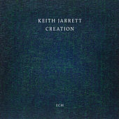 Creation (Live) de Keith Jarrett