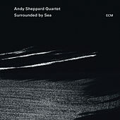 Surrounded By Sea von Andy Sheppard Quartet