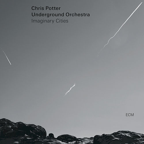 Imaginary Cities by Underground Orchestra