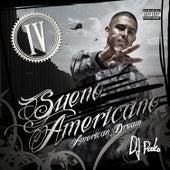 Sueno Americano the Mixtape von Ivan Verdel