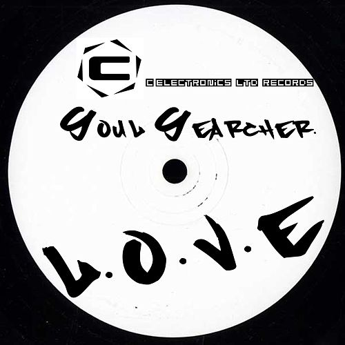 L.O.V.E. - Single de Soulsearcher