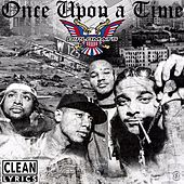 Once Upon a Time de The Diplomats
