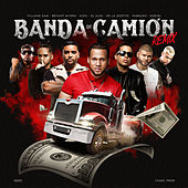 Banda de Camion (Remix) de De La Ghetto and Farruko El Alfa