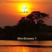 Afro Grooves 1 von Various Artists