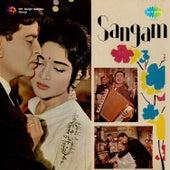 Sangam (Original Motion Picture Soundtrack) by Various Artists