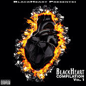 Black Heart Compilation Vol. 1 by Blackheart