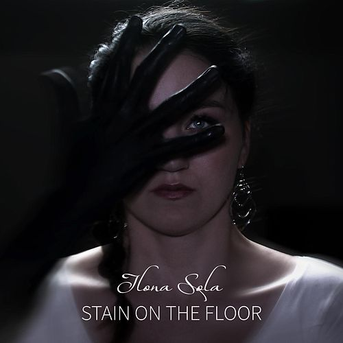 Stain on the Floor by Ilona Sola