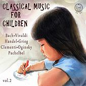 Classical Music for Children by Marcatto