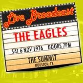 Live Broadcast 6th November 1976  The Summit von Eagles