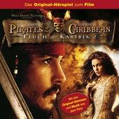 Fluch der Karibik 2 (Das Original-Hörspiel zum Film) von Disney Fluch Der Karibik