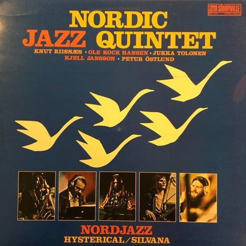Nordic Jazz Quintet by Nordic Jazz Quintet