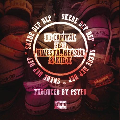 Skebe Dep Dep by DJ Capital