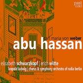 Abu Hassan by Chorus of Radio Berlin