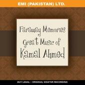 Films : Mister Budhoo / Rangeela   Far Away Memories  Great Music Of Kamal Ahmed de Various Artists
