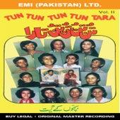 Tun Tun Tun Tun Tara Vol -2 de Various Artists