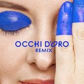 Occhi d'oro (Remix) de Meg