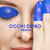 Occhi d'oro (Remix) by Meg