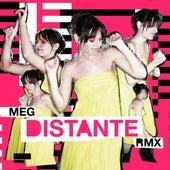 Distante (Remix) von Meg