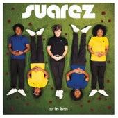 Sur tes lèvres (Single version) de Suarez