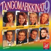 Tangomarkkinat 9 by Various Artists