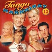 Tangomarkkinat 12 by Various Artists