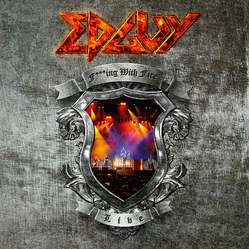 F***ing With Fire (Live) by Edguy