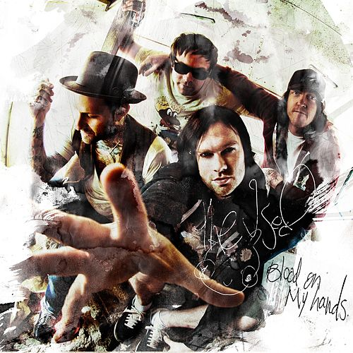 Blood On My Hands by The Used