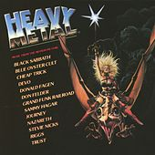 Heavy Metal Soundtrack by Heavy Metal Soundtrack