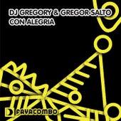 Con Alegria by DJ Gregory