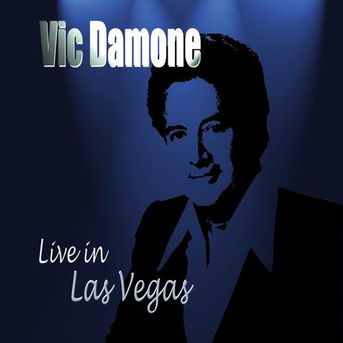 Live in Las Vegas by Vic Damone