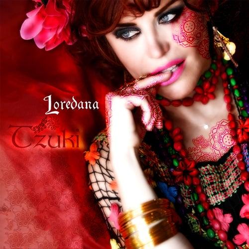Tzuki by Loredana