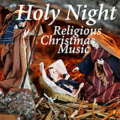 Holy Night Religious Christmas Music de Various Artists