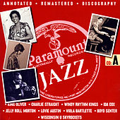 Paramount Jazz (A) by Various Artists