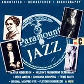 Paramount Jazz (C) by Various Artists