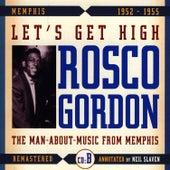 Let's Get High (B) de Rosco Gordon
