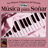 Musica Para Soñar -101 Strings Vol.1 by Instrumental 101 Orchestra
