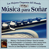 Musica Para Soñar -101 Strings Vol.13 by Instrumental 101 Orchestra