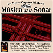 Musica Para Soñar -101 Strings Vol.16 by Instrumental 101 Orchestra